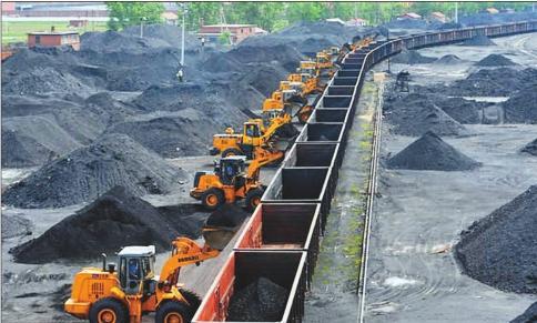 电厂存煤还将继续下降 利好煤市 支撑煤价