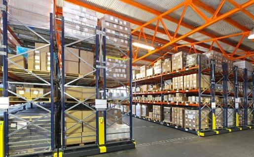 大型现代物流仓储整体设备有哪些?如何分类?
