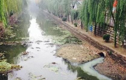 《浙江省城镇污水处理提质增效三年行动方案(2019-2021年)》