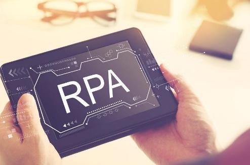 AI+RPA+金融,能有多少想象空间?