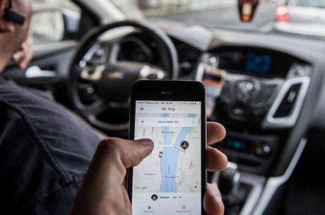 深圳修订网约车经营服务管理暂行办法,新注册网约车须为纯电动汽车