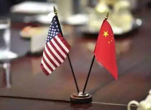"""美国遏制中国打出的一系列""""组合牌"""""""