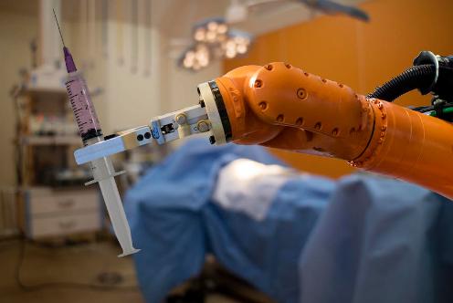 CMR Surgical正式宣布再获1.95亿英镑C轮融资