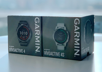 GarminActive系列智能手表评测:运动监测功能非常实用