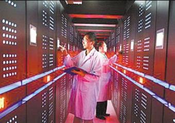 """全球计算机""""大咖""""齐聚2019世界计算机大会,共话计算机产业的未来"""
