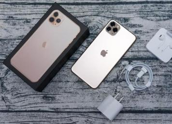 渠道商:iPhone 11 Pro Max发售当天会出现溢价,具体金额尚不知晓