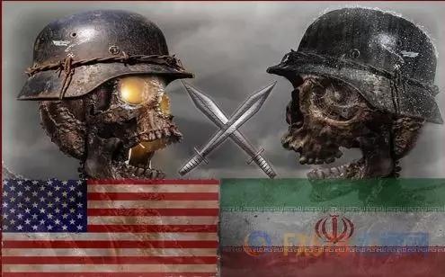 美国将在48小时内宣布对伊朗的新制裁,油价或将大幅飙升!