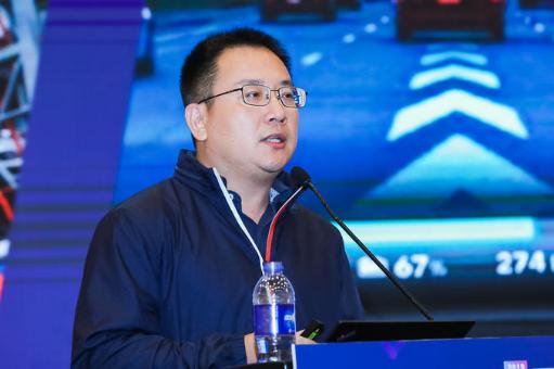 阿里云智能汽车刘飞:汽车行业数字化转型与互联网化