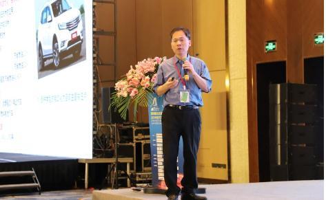 中国新能源汽车技术路线趋势展望