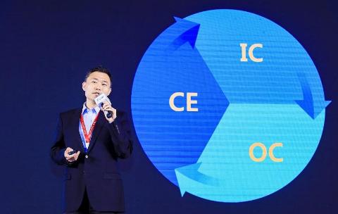 中交兴路车联网贾加:数据能力,怎样助推公路货运生态变革?
