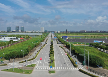 """自动驾驶试验区遍地开花,哪个城市最有机会成为自动驾驶的""""代表""""?"""