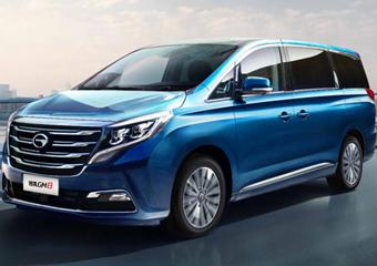 """传祺GM8 2020款正式上市,成为高端MPV市场""""中国制造""""的代表"""