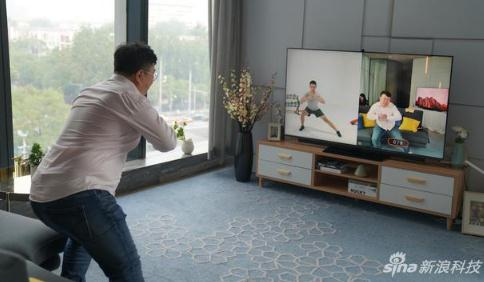 华为智慧屏电视功能评测,看完都想买了