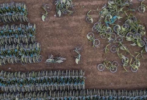 没了共享单车们的大订单,自行车厂该往何处发展?