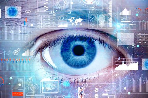 图像传感器视觉芯片或将是初创企业未来的机会