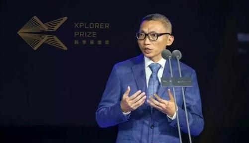 腾讯主要创始人陈一丹:青年人才决定科学的未来