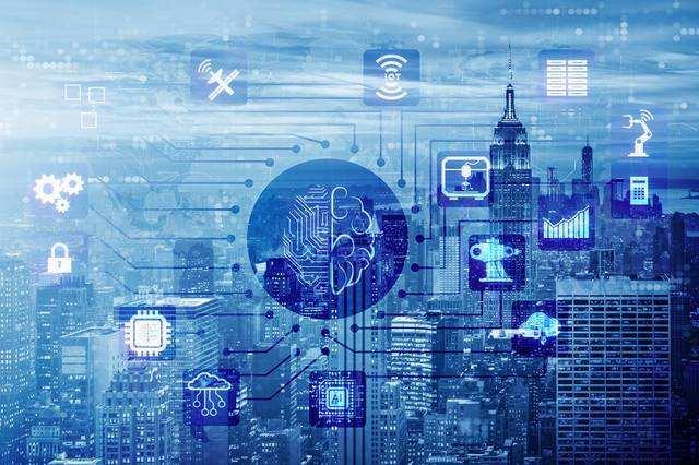 区块链解决智慧城市发展难题