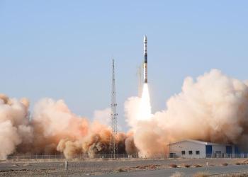 """快舟一号甲遥十一运载火箭成功将""""吉林一号""""高分02A卫星发射升空"""