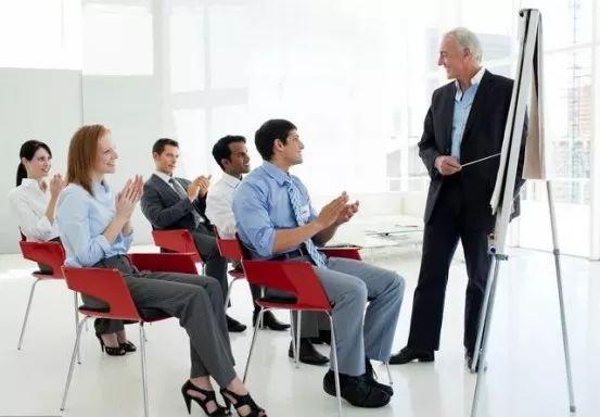 企业管理培训有多重要?