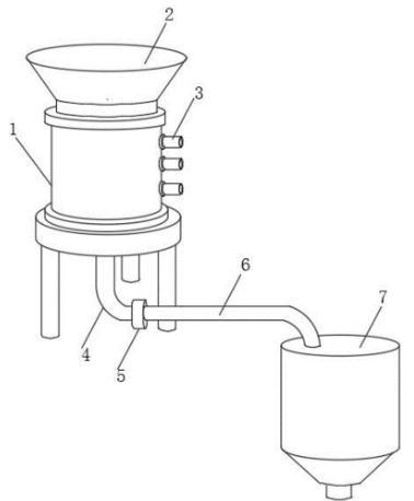 山茶油深加工用多级过滤脱色设备结构升级