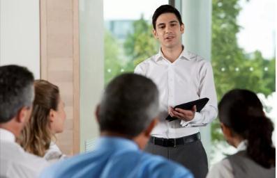为什么需要有企业文化?