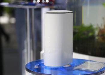 中兴发布第二代5G室内路由器MC801A,将于2020年2月上市
