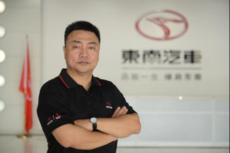 对话东南汽车副总经理薛丰:坚持走自主研发道路,做强做优智能制造