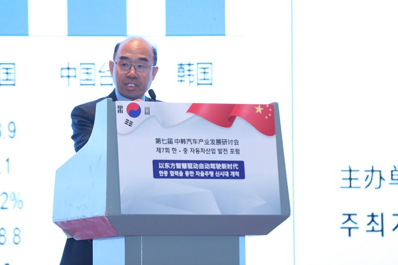 国家信息中心徐长明:中国消费者对自动驾驶接受程度高过美德等发达国家