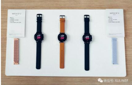 使用过华为Watch GT后,感觉华为找到了智能手表的核心竞争力
