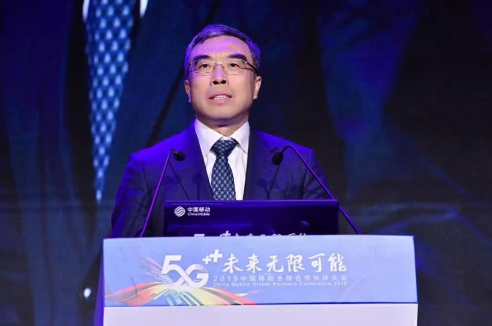 华为董事长梁华:5G+AI助力各行各业数字化转型