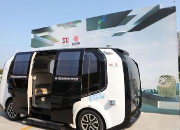 东风汽车与中国移动联合打造5G智慧座舱,采用5G远程驾驶/车联网技术
