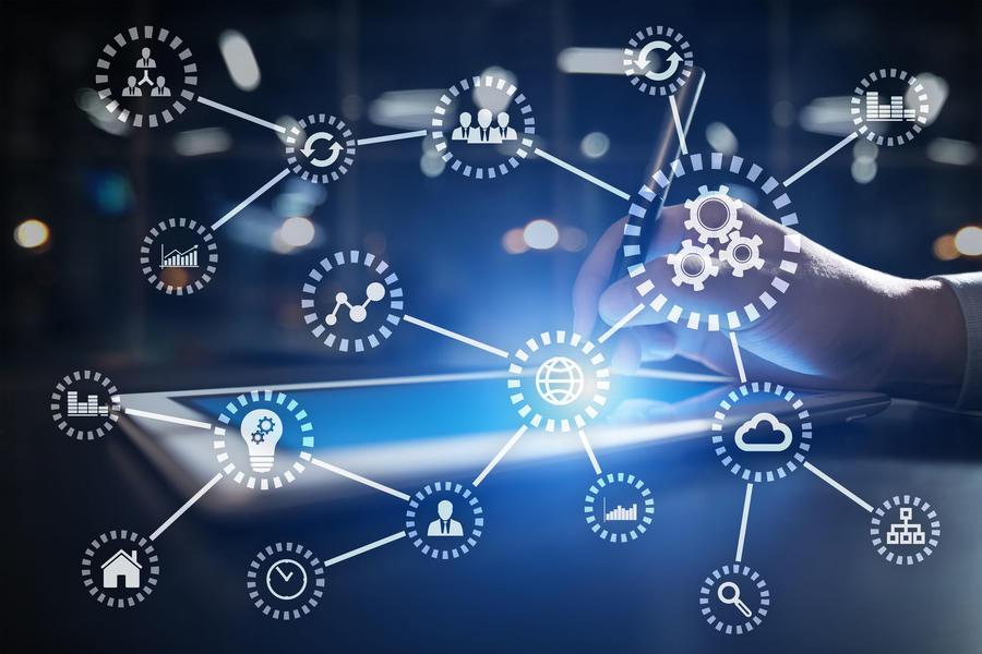 清华大学王晨:工业大数据如何赋能智能制造