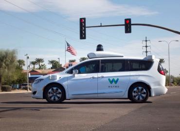 Waymo将撤出奥斯汀无人驾驶汽车业务,并将员工调往底特律开展新业务