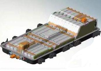 东南汽车DX3电池组详解