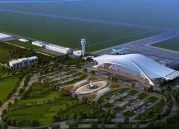 巴基斯坦瓜达尔新国际机场项目施工正式启动