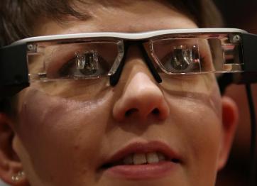 回顾智能眼镜发展史:市场拉锯之下,智能眼镜将走向何处?