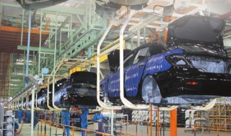 税制改革的影响分析:汽车行业或成最大受益者