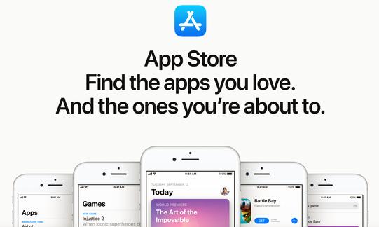 苹果App Store反垄断案败诉,股价重挫