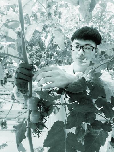 北京市农业技术推广站探索职业农民培育模式