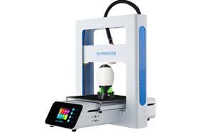 小型家用3D打印机极光尔沃A3S