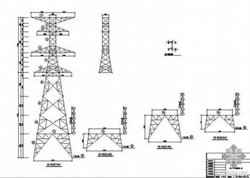 输电线路设计咨询