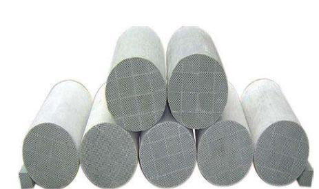无机陶瓷材料制备