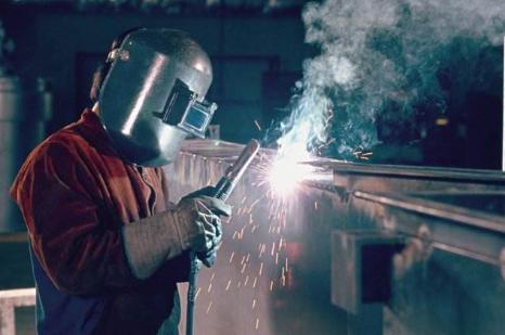 各种焊接工艺与方案