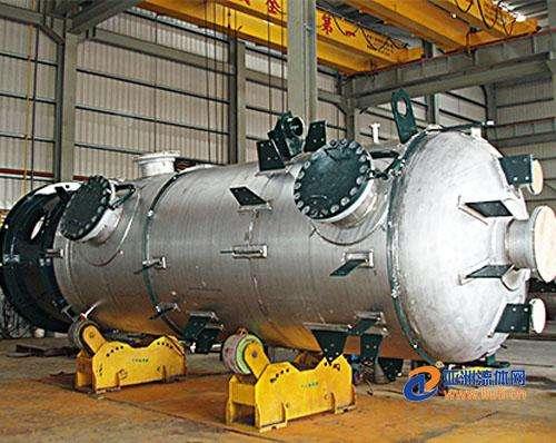 结实式压力容器和移动式压力容器的开发设计