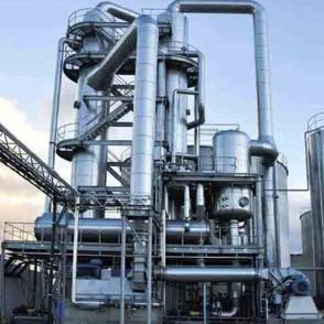 MVR蒸发在废水中应用应注意的问题