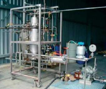 熔硫系统、脱硫液提盐技术交流
