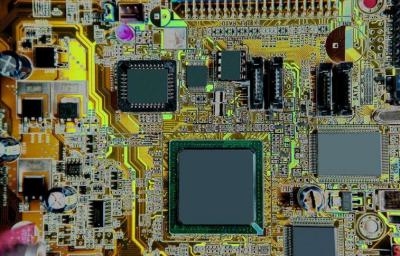 屹唐集成电路科技建设12英寸晶圆生产标准厂房