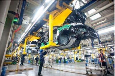 """重庆布局集成电路等12个重点产业,探路智能化""""经济赋能"""""""