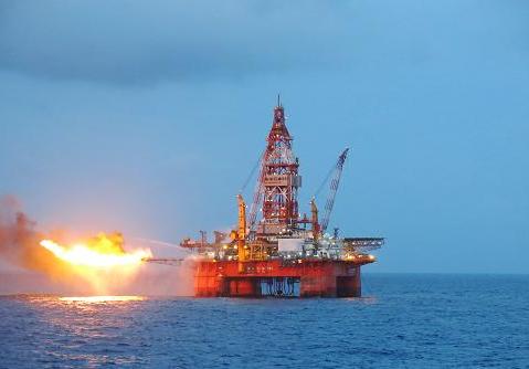 中国海油首个深水自营大气田启动实质性建设,力推南海深水油气资源开发