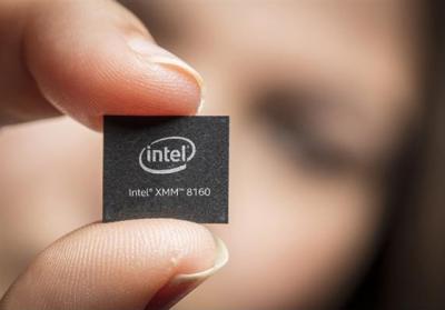 Intel宣布推出XMM 8160 5G多模基带,以支持全球化5G部署
